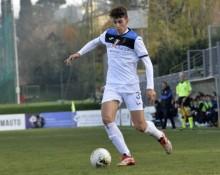 Matteo Ruggeri - Talenti Calciatori