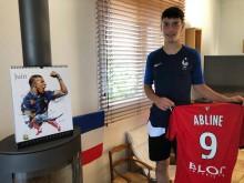 Matthis  Abline - Talenti Calciatori