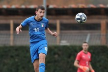 Mattia  Motolese - Talenti Calciatori