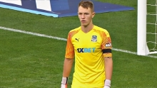 Matvey  Safonov - Football Talents