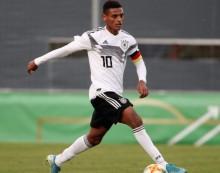 Melkamu  Frauendorf - Football Talents
