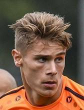 Micky  van de Ven - Talenti Calciatori