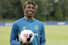Moise Bioty  Kean - Football Talents