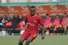 Mory  Bamba - Talenti Calciatori