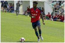 Exauce Mpembele  Boula - Talenti Calciatori