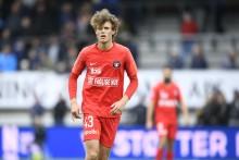 Nicolas Martin Hautorp  Madsen - Talenti Calciatori