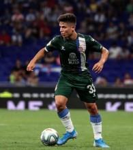 Nicolás Ribaudo Melamed  - Talenti Calciatori