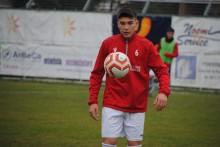 Nicolò  Cavuoti - Talenti Calciatori