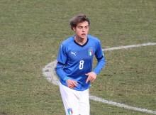Nikola  Sekulov - Talenti Calciatori