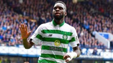 Odsonne  Edouard - Football Talents