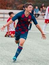 Pablo Páez Gavira - Talenti Calciatori