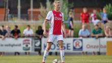 Perr  Schuurs - Football Talents