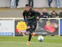 Rafael Alexandre Sousa Gancho Brito - Talenti Calciatori