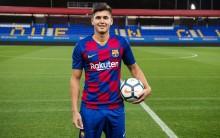 Santiago  Ramos Mingo - Talenti Calciatori