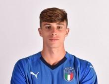 Riccardo  Calafiori - Talenti Calciatori