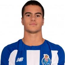 Rodrigo Ferreira Pinheiro - Talenti Calciatori