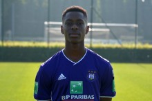 Albert Mboyo Sambi  Lokonga - Talenti Calciatori