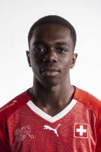Samuel Kasongo - Talenti Calciatori