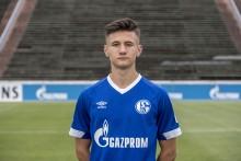 Semin  Kojic - Talenti Calciatori
