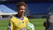 Sofiane  Diop - Football Talents