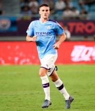 Taylor  Harwood-Bellis - Football Talents