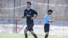 Theo Fernández Zidane  - Football Talents
