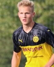 Tim  Böhmer - Talenti Calciatori