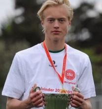 Tobias Kristensen Bech - Talenti Calciatori