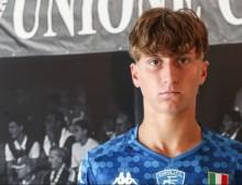 Tommaso  Baldanzi - Talenti Calciatori