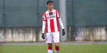 Tommaso  Mancini - Talenti Calciatori