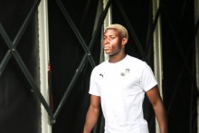 Ulrick Brad Eneme Ella - Talenti Calciatori