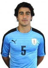 Vicente Sassi Poggi - Talenti Calciatori