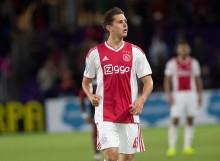 Victor Christoffer  Jensen - Football Talents