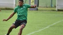 Wesley  Fofana - Football Talents
