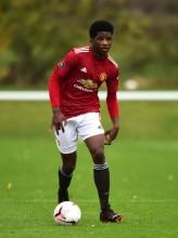 Willy Ndengushi Kambwala - Talenti Calciatori