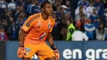 Wuilker Aray Fariñez - Football Talents