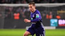 Yari  Verschaeren - Football Talents
