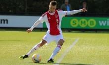Youri Pieter  Regeer - Football Talents