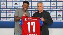 Eric dos Santos Rodrigues Ramires - Football Talents