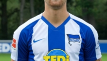 Arne  Maier - Football Talents