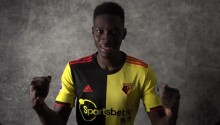 Ismaïla Sarr - Football Talents