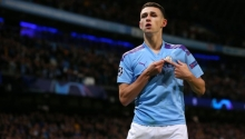 Phil Walter Foden  - Football Talents