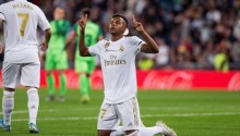 Silva de Goes  Rodrygo - Football Talents
