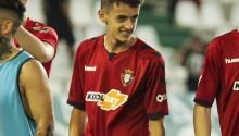 Aimar Huarte Oroz  - Football Talents