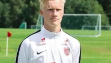 Albert Braut  Tjåland - Talenti Calciatori