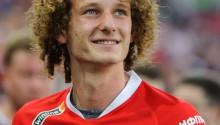Alex  Kral - Football Talents