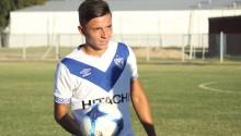 Álvaro  Barreal - Football Talents