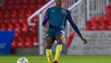 Amadou  Diallo - Talenti Calciatori