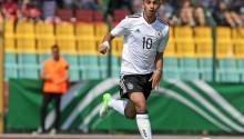 Amid  Khan Agha - Talenti Calciatori