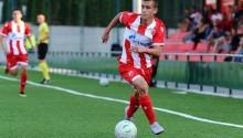 Andrija  Radulovic - Football Talents